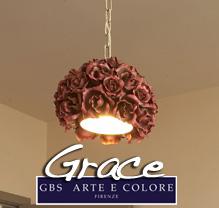 Lampada Sospensione Grace