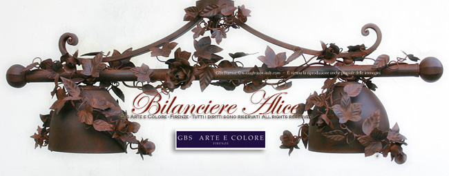 Bilanciere-Alice-edera-rose-intero
