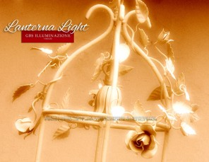 Lanterna Light