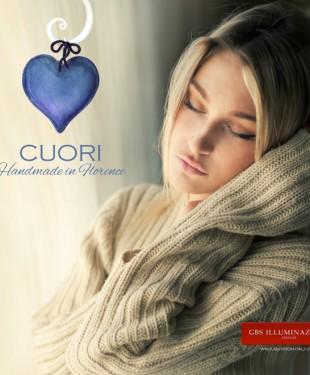 CUORI - Handmade in Florence