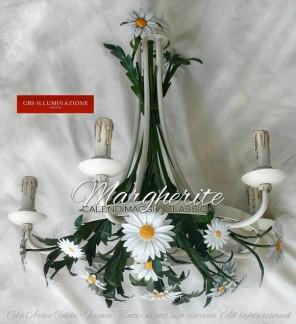 Lampadario Margherite, Calendimaggio Classica
