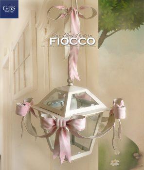 Florentine Shabby Chic | GBS Illuminazione – Ferro Battuto – Wrought ...